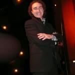 Dirigent Dennis Dronkers