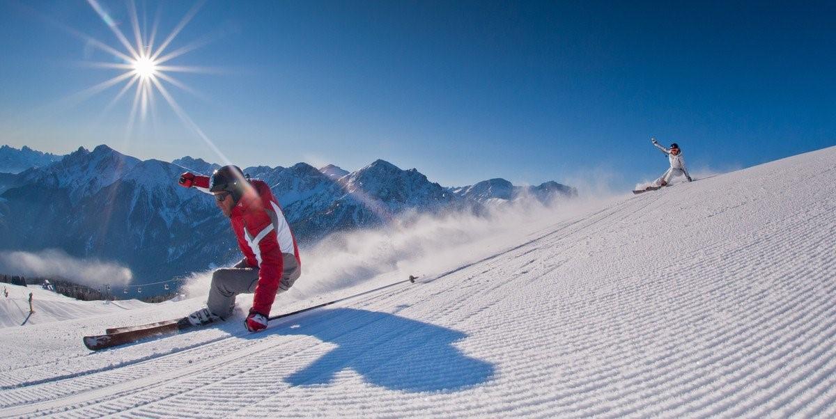 kronplatz ski